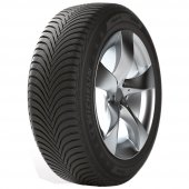 215 45r16 90h Xl Alpin 5 Michelin