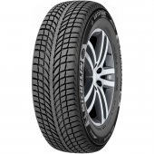 275 40r20 106v Xl Latitude Alpin La2 Michelin