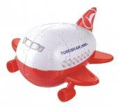 Tk Collection 3d Puzzle Uçak