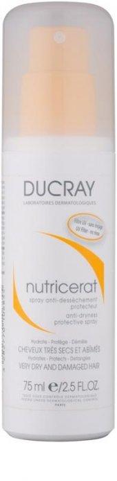 Ducray Nutricerat Koruyucu Sprey 75ml Skt 11 2019