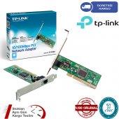 Tp Lınk Tf 3200 10 100mbps Pcı Network Adaptör
