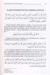 Hayatüs Sahabe 4 Cilt Cantaş Yayınları