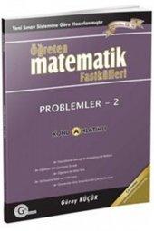 Gür Yayınları Öğreten Matematik Fasikülleri Problemler 2