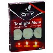 Tealight Mum