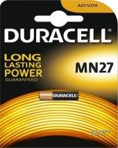 Duracell Ultra Lityum Pil Mn 27 1 Adet