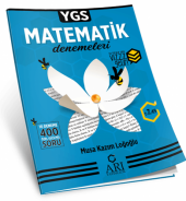 Ygs Matematik Denemeleri Arı Yayınları
