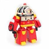 Robocar Poli Robot Işıklı Figür Roy