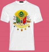 Osmanlı Arması Tişört