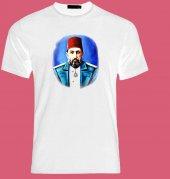 2. Abdulhamit Tasarım Tişört
