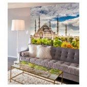 Sultan Ahmet Camii 178x126 Cm Duvar Resmi