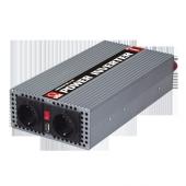 Dbk Msı 1200 Modifiye Sinüs İnvertör Dönüştürücü 12 V (Dc)