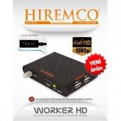 Hiremco Worker Hd İptv