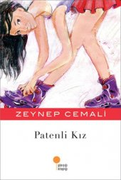 Patenli Kız Zeynep Cemali Günışığı Kitaplığı