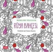 Renklere Yolculuk Rüya Bahçesi Libros Yayınları
