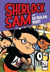 Sherlock Sam Ve Kaybolan Robot A. J. Low Nemesis Çocuk