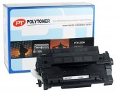 Hp Polytoner Ce255a Laserjet P3015 P3015d P3015dn P3015x Canon 67