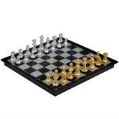 Bircan Oyuncak Oyuncak Manyetik Satranç Seti