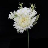 Loveq Yapay Çiçek Gerbera 18 Cm.