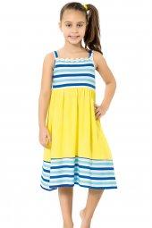 özkan 41941 Kız Çocuk Elbise