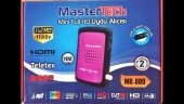 Mastertech Mr 800 Full Hd Usbli Biss Keyli Teleteksi Mini Full Hd