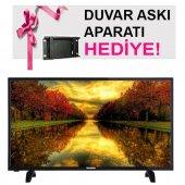Telefunken 48tf6520 48 İnç 122 Ekran Uydulu Full Hd Smart Led Tv