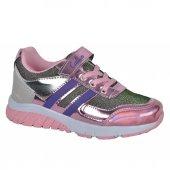 Callion D 1669 Ft Cırtlı Rahat Günlük Kız Çocuk Spor Ayakkabı
