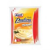 Kent Boringer 3&#039 Lü Muzlu Puding