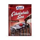 Kent Boringer Çikolatalı Sos