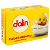 Dalin Baby Bebek Sabunu 100 Gr