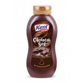 Kent Boringer Çikolatalı Topping Sos