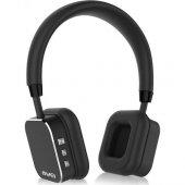 Awei Kablosuz Bluetooth Kulaklık A900bl Siyah