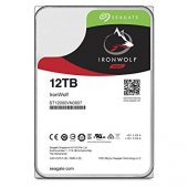 Seagate Ironwolf 12 Tb 7200rpm Sata3 256mb 210mb S 180tb Y Nas (S