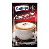 Kent Boringer 4 Lü Cappuccino