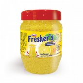 Kent Boringer Fresher&#039 S Limon Aromalı Granül İçecek