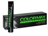 Colormax Saç Boyası + Oksidan + Önlük + Eldiven