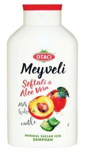 Otacı Otacı Meyveli Şampuan Şeftali & Aloe Vera
