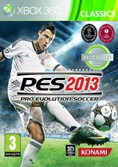 Xbox 360 Pes 2013