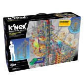 K Nex Big Ball Factory Seti (Motorlu)thrill Rides Knex 52443