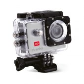 Piranha 1103 Aksiyon Kamerası 12 Mp Hd Video Kayıt Su Geçirmez Kasa