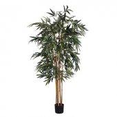 Loveq Bambu Ağacı Yapay 180 Cm.