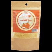 Kurutulmuş Portakal Tozu Atıştırmalık Kuru Meyve
