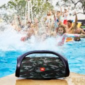 Jbl Boombox Portable Waterproof Bluetooth Speakers