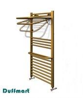 Duffmart Practical 6 11 Gold Havlupan Havlu Radyatör