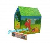 çocuk Oyun Çadırı Çiftlik Evi Modeli 93x70x100cm