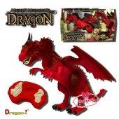 Oyuncak Kumandalı Yürüyen Dragon Orjinal