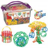 Dede Kelebek Puzzle Box Eğitici Oyuncak 480 Parça