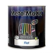 Caparol Metalmaxx Flat Beyaz 2.5lt