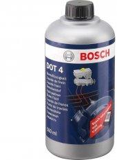 Orjinal Bosch Dot 4 Fren Hidroliği 500 Mlt (2 Adet)