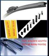 Hyundai İ30 (2012 2016) Inwells Muz Silecek Takımı
