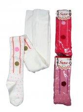 Suna Kids Çocuk Külotlu Çorap 7 8 9 10 11 12 Yaş
